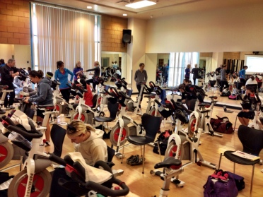 Schwinn Indoor Cycling Certification Beth Alexander Fitness